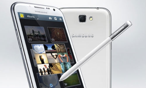 Samsung Galaxy Note 3 to Come Stuffed with Octa Core CPU and 3GB RAM