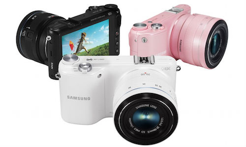 Samsung NX2000: 3.7 Inch Display Mirrorless Camera Launched with Wi-Fi, NFC and More