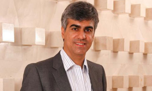 Sunil Lalvani is BlackBerry's New MD for India Region