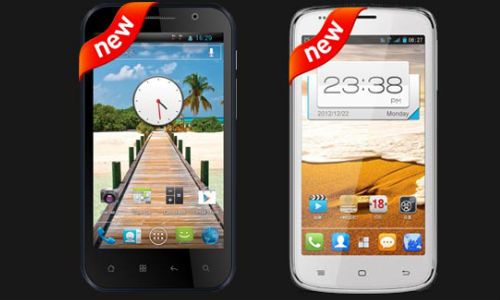 Videocon A45 And A51 Launched to Rival Micromax Canvas Viva A72