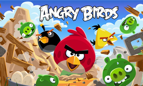 Angry Birds for Windows Phone Available for Free Until May 15