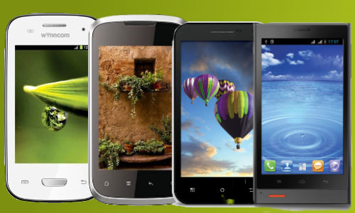 G58, G51, G32 and G1: Wynncom Launches 4 New Android Handsets