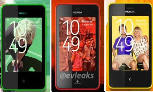 Nokia Asha 501 Tipped for Launch on May 9: Big Threat for 5 Vendors