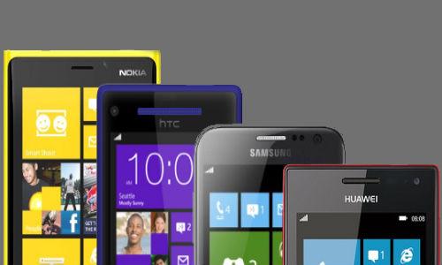 Nokia, HTC, Samsung and Huawei Making New Age Windows Phone Range