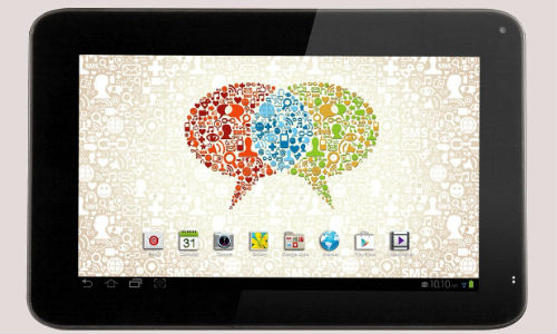 Spice Slatepad: 3G Voice Calling Tablet Now Available Online At Rs 849