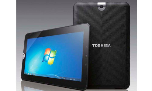 Toshiba WT310 Unleashed With Windows 8 Pro