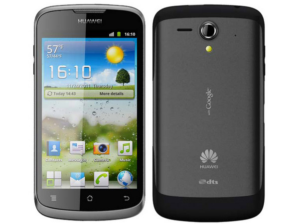 Huawei Ascend G300: