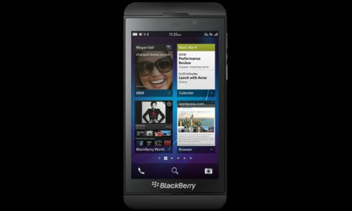 BlackBerry: Services Outage All Fixed Now
