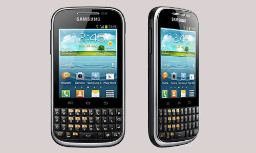 Galaxy Chat: Samsung Releases Android 4.1.2 Jelly Bean Update in India