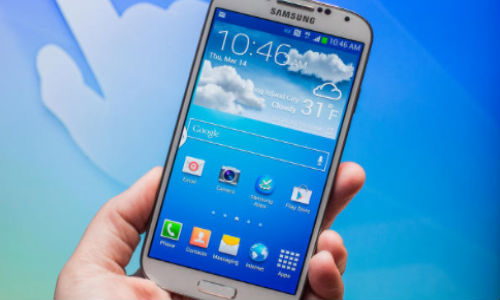Samsung Galaxy S4 Avails Pentagon Approval for Use in DoD