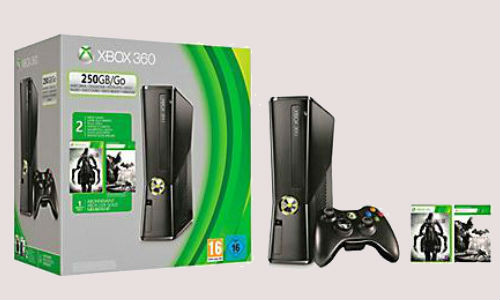 Microsoft Mimics Sony's Approach in India: Offers Xbox 360 Bundles and Titles at Special Prices