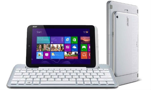 Acer W3-810: Amazon Leaks Tablet With 8 Inch Display, Windows 8