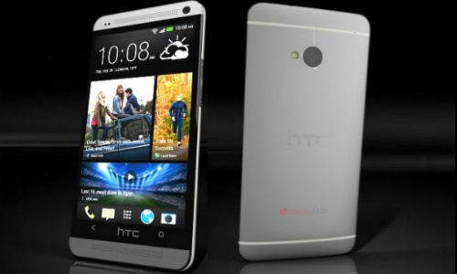 HTC One Receives First Update Offering Enhanced Battery Life