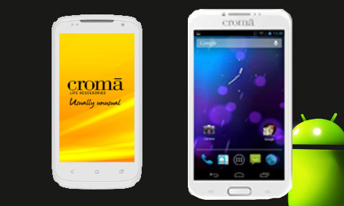 Croma Launches 4.63 Inch Display CRCB2093 at Rs 8990