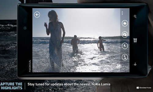 Nokia Lumia 928 PureView Officially Revealed While New Asha Lineup