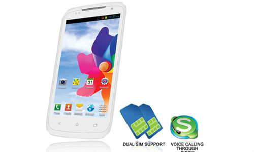 Swipe 9X: 4.7-inch Dual SIM Android Handset Up On Company's Website