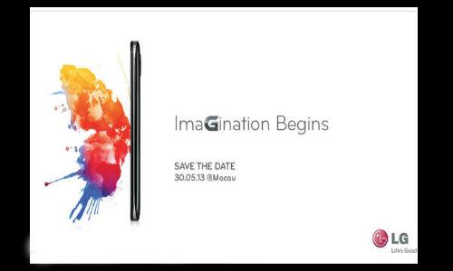 Optimus G2: Will LG Launch the Nexus 5 Variant on May 30?