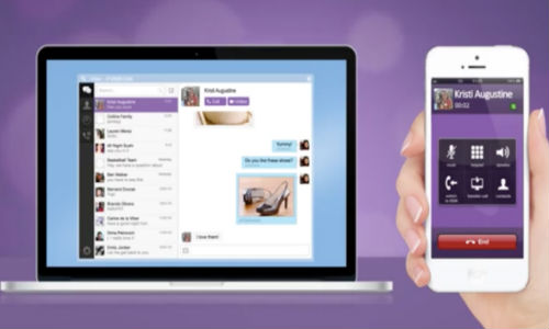 Viber Desktop App for iOS and Mac Now Available for Download