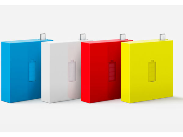 Nokia Universal Portable USB Charger DC-18