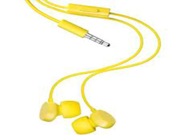 Nokia Stereo Headset WH-208