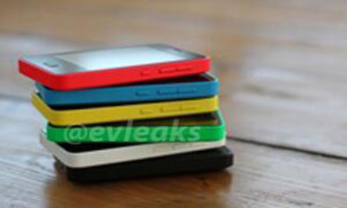 Nokia Asha 501 Image Leaks Ahead of Launch: Coming in Six Colors