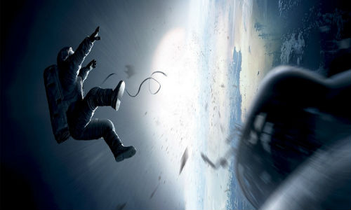 'Gravity': Much Awaited Sci-Fi Thriller Teaser Trailer Out Now