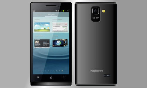 Karbonn A7 Star Launched Online to Challenge Canvas Viva A72
