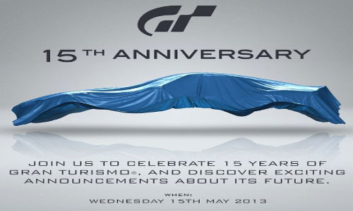 Sony Might Reveal Gran Turismo 6 For PS Vita On May 15?