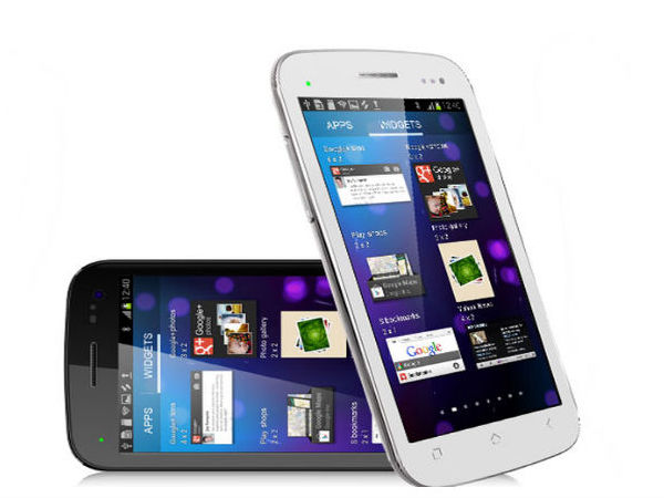 Micromax Canvas 2 A110:
