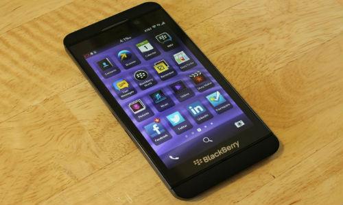 Get Skype from App World for BlackBerry Z10 After Updating to BlackBer