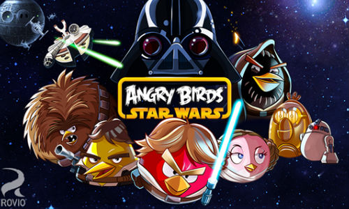 Angry Birds Star Wars Updated For Windows Phone 8 With Cloud City
