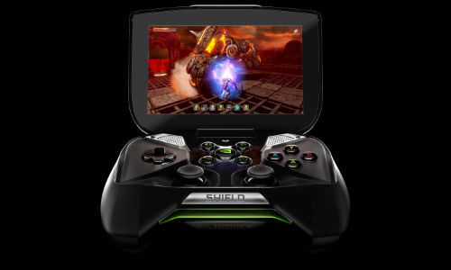 NVIDIA Shield: Portable Gaming Console Pre Orders Begins May 20