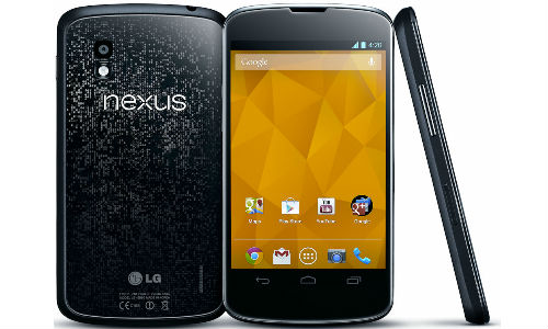 LG Nexus 4 Arrives at Rs 25990: 5 Hot Selling Smartphones To Face Big Challenge in India