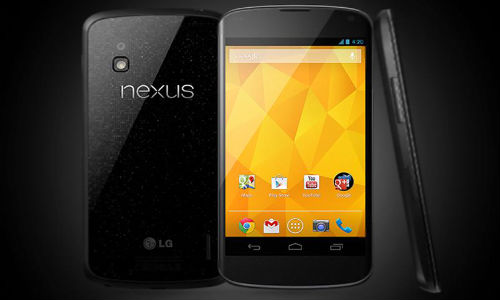 Google Nexus 4: 10 Hottest India Deals Are Over Here