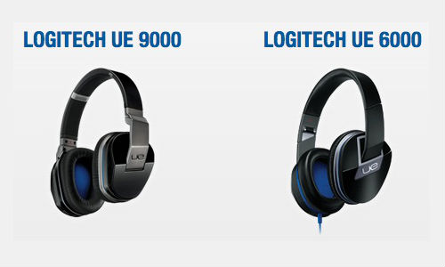 Logitech Launches New Range Of Audio Products