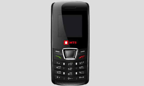 MTS Striker C121 Feature Phone Launched in Kerala at Rs 799
