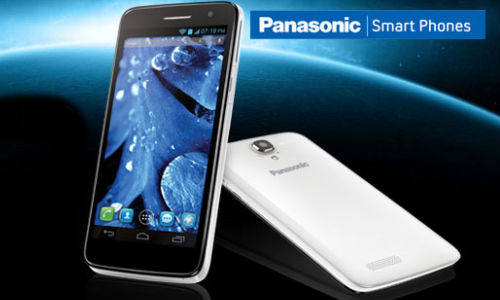 Panasonic P51: Quad Core Handset Launched at Rs 26900