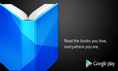 Google Play Books App For Android Updated: Enables Users To Upload E-Books