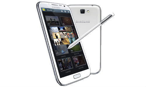 Samsung Galaxy Note 3 Tipped to Implement S4 Plastic Built