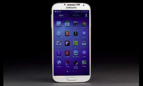 Samsung Galaxy S4: 6 Million Units Sold in 15 Days