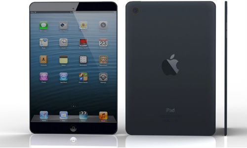 Apple iPad Mini 2 Release Coming? LG, Sharp And AUO All Set to Kick Off Production