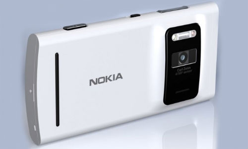 Nokia EOS with Nokia Pro Camera App Allegedly Leaked