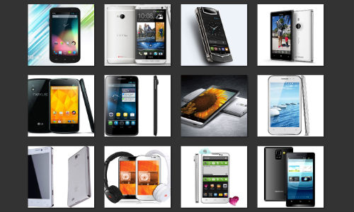 List of Smartphones and Tablets Launched in Week Ending May 19
