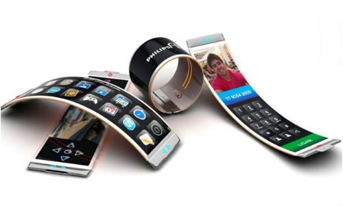 7 Unique Futuristic Mobile Phone Concepts That Are Practical