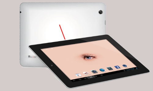 iBall Slide Q9703: 9.7 inch Monster Tablet Launched to Take On Nexus 7