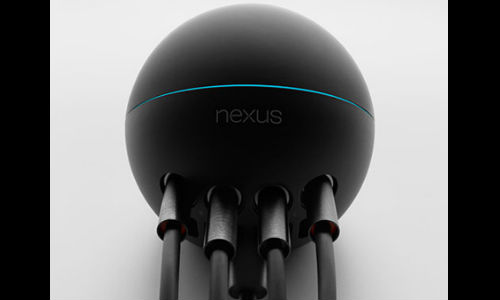Google Nexus Q Successor Passes Through FCC