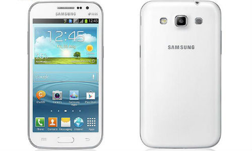 Samsung Galaxy Grand Quattro at Rs 17290