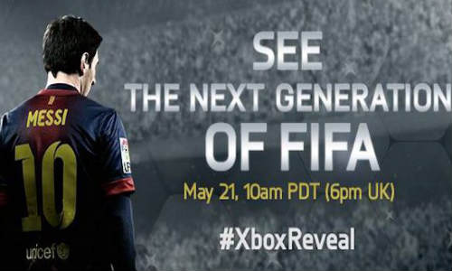 Next Gen Xbox 720 To Be Unveiled In A Short While