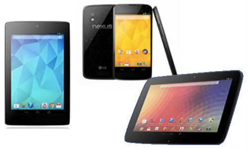 Is This The Sequel To Famed Google Nexus 7 ?
