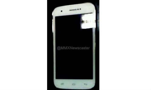 Micromax Canvas Lite A92 Leaks: First Real Image and Dual Core CPU